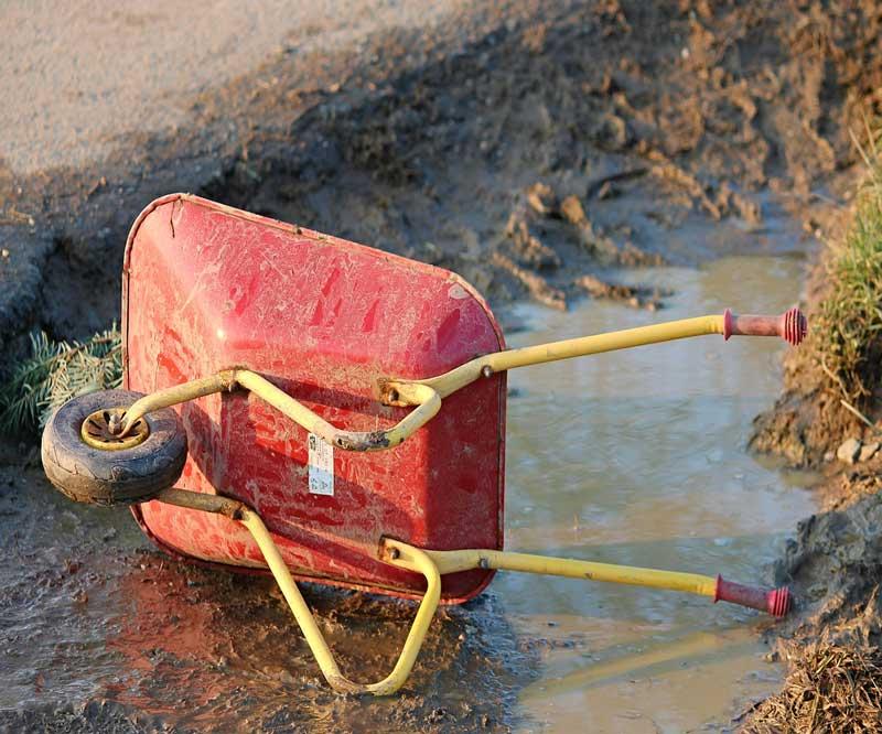 Olida Milökonsulter, Avfallshantering